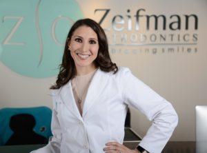 DrDanielle Zeifman